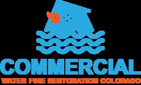 Commercial Water Fire Restoration Colorado Logo